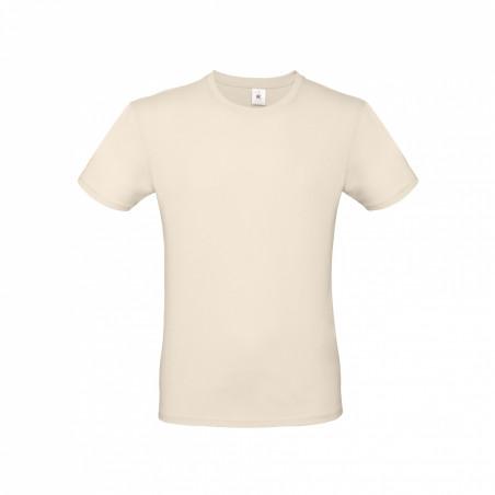 Camiseta E150 Marcaje color 1 cara