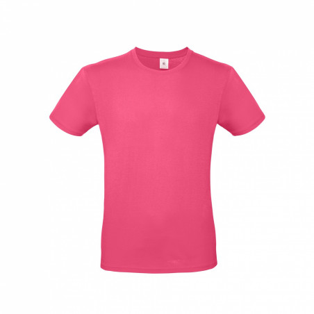 Camiseta E150 Marcaje color 2 caras