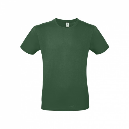 Camiseta E150 Marcaje 1 cara 1 tinta 1 cara color