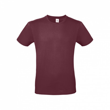 Camiseta E150 Sin marcaje